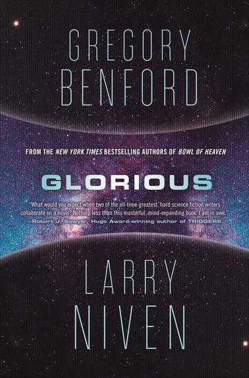 Glorious: A Science Fiction Novel