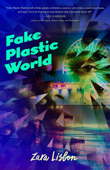Fake Plastic World