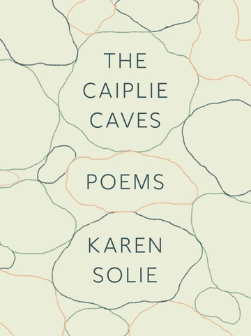 The Caiplie Caves: Poems