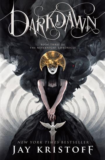 Darkdawn: Book Three of the Nevernight Chronicle
