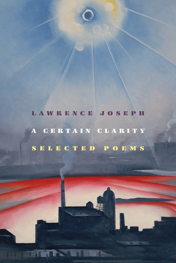 A Certain Clarity: Selected Poems