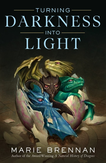 Turning Darkness Into Light
