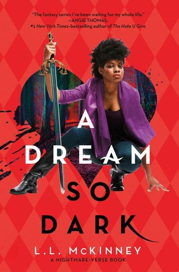 A Dream So Dark