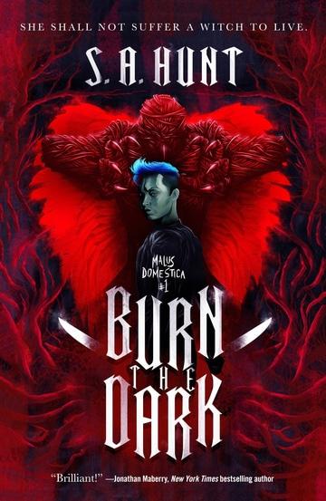 Burn the Dark