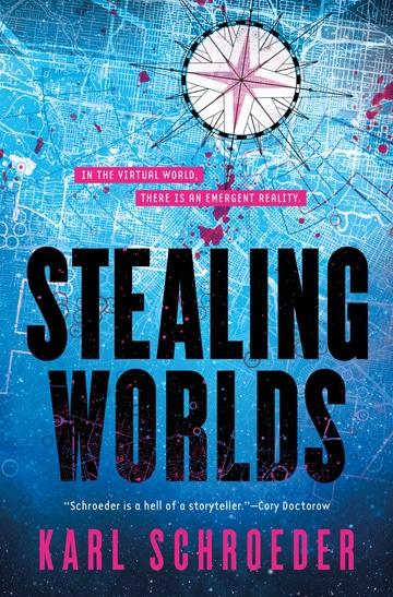 Stealing Worlds