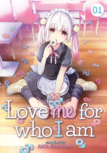 Love Me for Who I Am Vol. 1