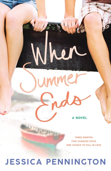 When Summer Ends