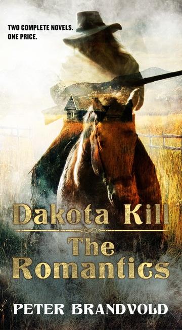 Dakota Kill and The Romantics