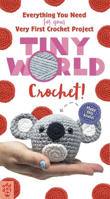 Tiny World: Crochet!
