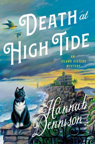 Death at High Tide
