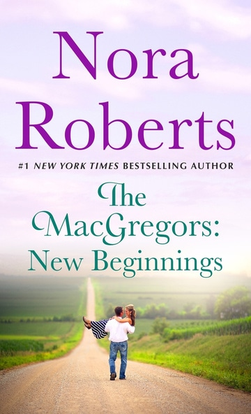 The MacGregors: New Beginnings: Serena & Caine