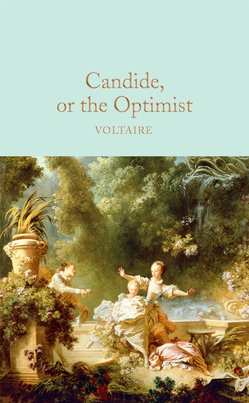 Candide, or The Optimist