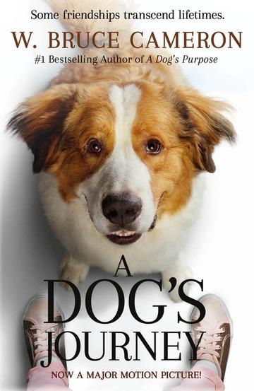 A Dog's Journey (Movie Tie-In)